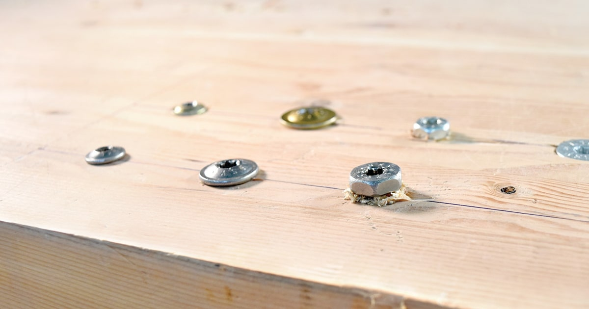 ASSY Self-Tapping Screws Geometry Requirements, Part 2